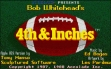 logo Emuladores 4th & Inches