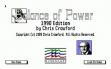 logo Emulators Balance of Power