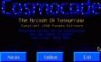 logo Emulators Cosmocade