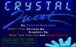 logo Emuladores Crystal Quest