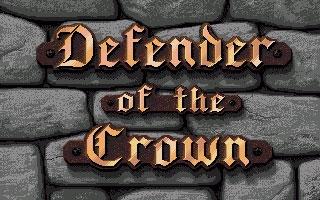 Defender of The Crown image