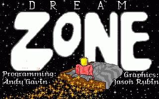 Dream Zone image