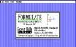 logo Emulators Formulate