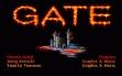 Логотип Emulators GATE