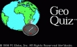 Логотип Emulators Geo Quiz