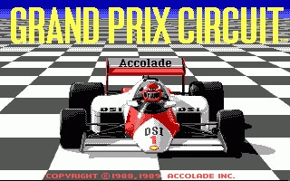 Grand Prix Circuit  image