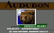 logo Emulators Grizzly Bears