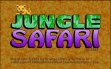 logo Emulators Jungle Safari