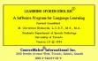 logo Emulators Learning Spoken English