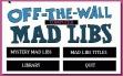 logo Emulators Mad Libs
