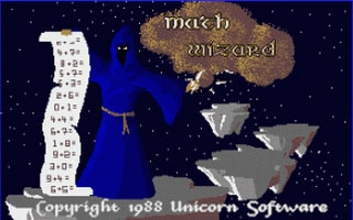 Math Wizard image