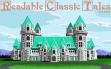 logo Emulators Readable Classic Tales