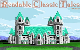 Readable Classic Tales image