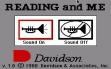 logo Emulators Reading And Me