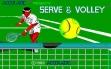 logo Emulators Serve And Volley