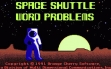 logo Emuladores Space Shuttle Word Problems
