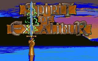 Spirit of Excalibur image