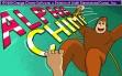 logo Emulators Talking Alpha Chimp