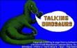 logo Emulators Talking Dinosaurs