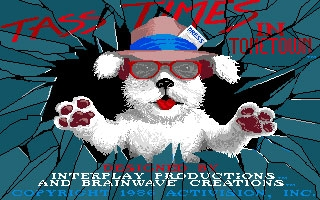 Tass Times In Tonetown  image
