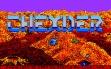 logo Emulators Thexder