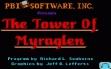Logo Emulateurs Tower of Myraglen, The