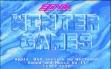logo Emulators Winter Games