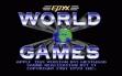 Логотип Emulators World Games