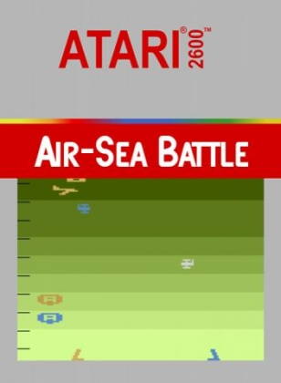 AIR-SEA BATTLE [USA] image