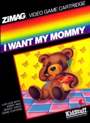 I WANT MY MOMMY [USA] image