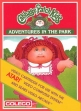 Logo Emulateurs CABBAGE PATCH KIDS : ADVENTURES IN THE PARK [USA] (PROTO)