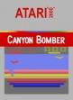 Logo Emulateurs CANYON BOMBER [USA]