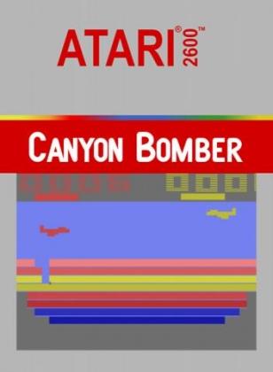 CANYON BOMBER [USA] image