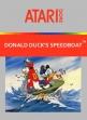 Logo Emulateurs DONALD DUCK'S SPEEDBOAT [USA] (PROTO)