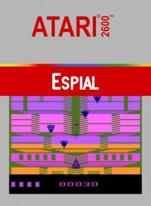 ESPIAL [USA] image