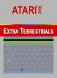 Логотип Emulators EXTRA TERRESTRIALS [USA]