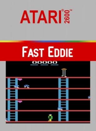 FAST EDDIE [USA] image