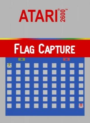 FLAG CAPTURE [USA] image