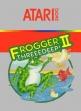 logo Emulators FROGGER II : THREEEDEEP! [USA]