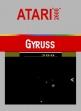 Logo Emulateurs GYRUSS [USA]