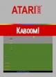 logo Emulators KABOOM! [USA]