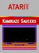 Логотип Emulators KAMIKAZE SAUCERS [USA] (PROTO)