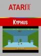 Logo Emulateurs KYPHUS [USA] (PROTO)