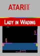 logo Emulators LADY IN WADING [USA]