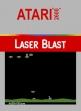 Logo Emulateurs LASER BLAST [USA]