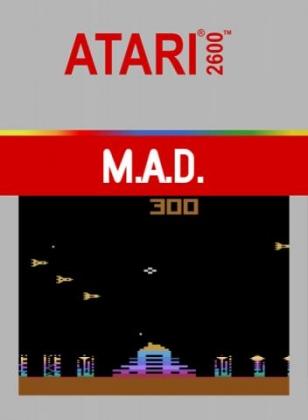M.A.D. image