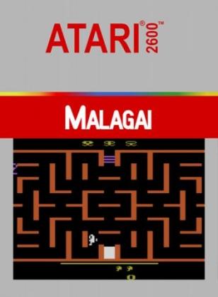 MALAGAI [USA] image