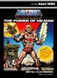 Логотип Emulators MASTERS OF THE UNIVERSE : THE POWER OF HE-MAN [USA]