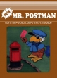 Логотип Emulators MR. POSTMAN