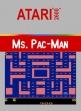 logo Emulators MS. PAC-MAN